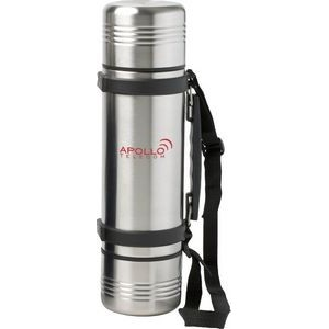 34oz. Orion 3-in-1 Vacuum Insulated Bottle