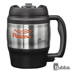 Bubba® Classic Desk Mug - 52oz Black